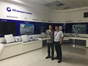 UTC Aerospace System