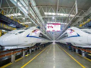 Railway Xi'an