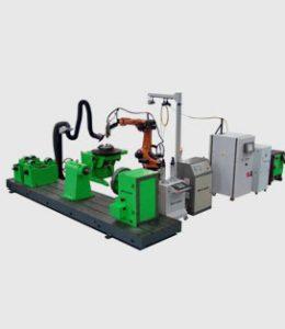 Laser Cladding LC-3000