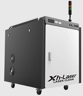Laser Clean-Cl-200