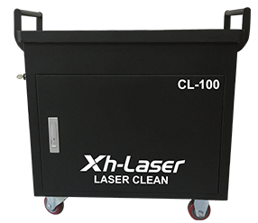 Laser Cleaning Equipment CL-100